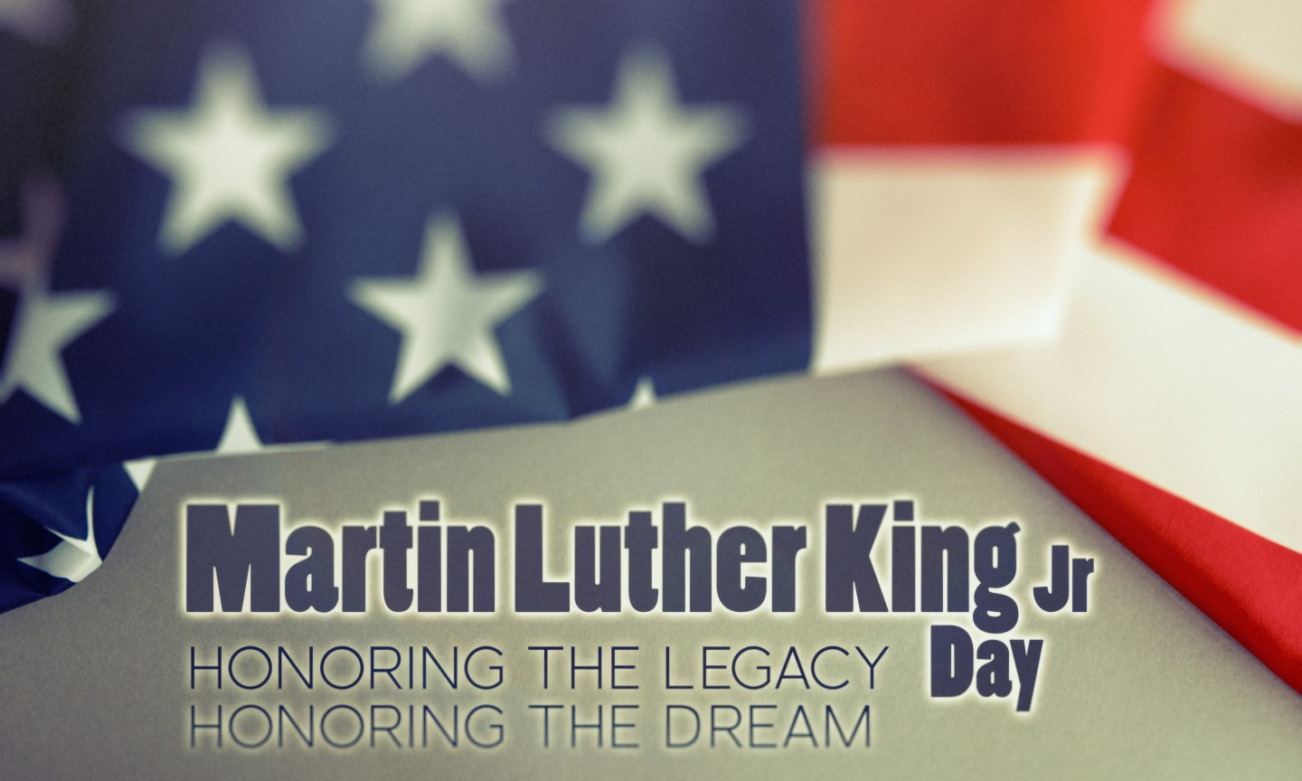 Martin Luther King Jr Day School Holiday Our Lady Of Fatima Catholic Elementary School